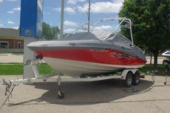 2006 Yamaha Sport Boat AR 210