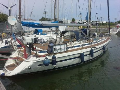 1996 Sunbeam 44