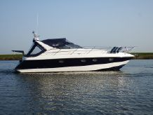 1995 Fairline Targa 38
