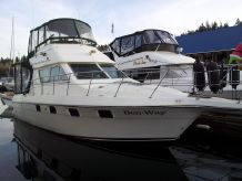 1992 Cruisers 3380