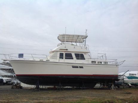 1997 Sabre 43 Motoryacht