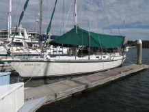 2004 Ganley 40 Cutter Rigged Sloop