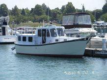 1977 T.d. Vinette North Shore 32