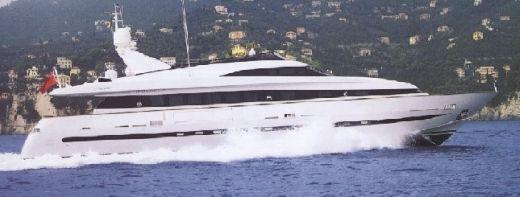 1997 Baglietto 101