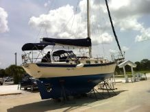 1990 Pacific Seacraft Orion 27 MKII