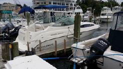 2011 Bayliner 245 Cruiser