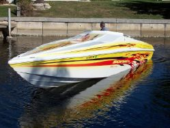 photo of  35' Sonic 35 SS