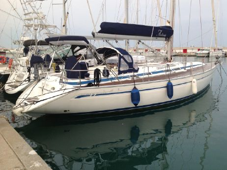 1999 Bavaria Bavaria 46 Exclusive