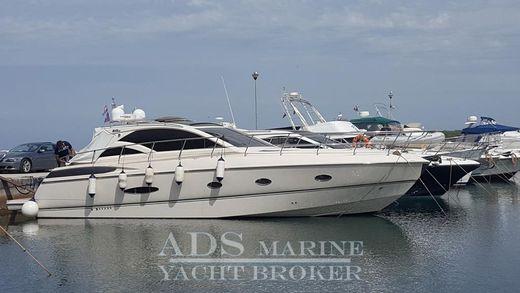 2010 Mano Marine 42