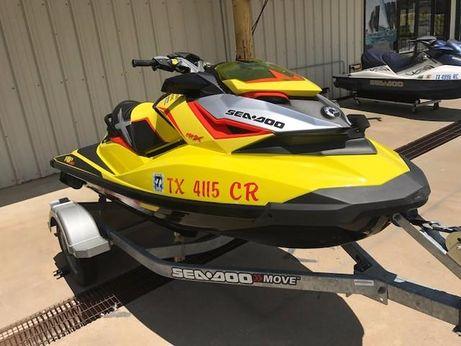 2015 Sea-Doo RXP-X 260