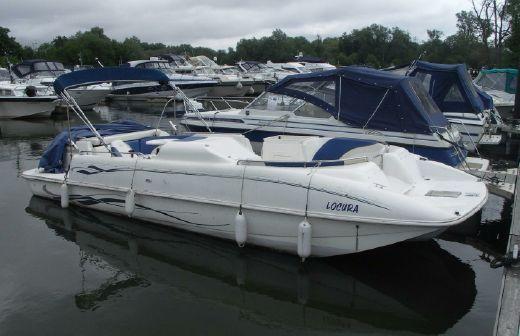 1996 Rinker Flotilla
