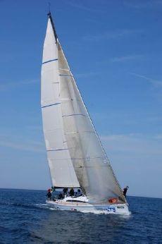 2008 Sly Yachts 47' Cruiser