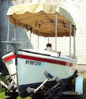 2007 Martini R21