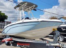 2019 Yamaha Boats 190 FSH Sport