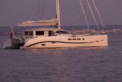 2012 Tag Yacht 60