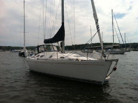 1991 Beneteau First 38S5