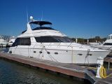 photo of 53' CARVER YACHTS 530 Voyager