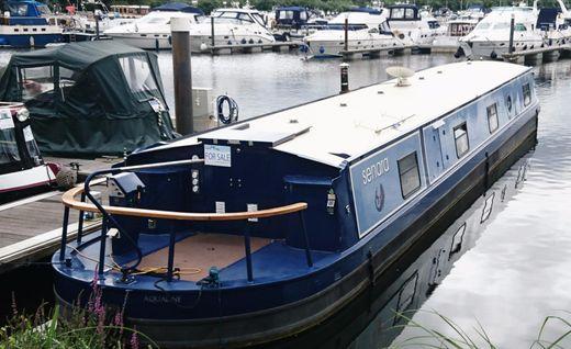 2013 Aqualine 65' X 11' CANTERBURY LE