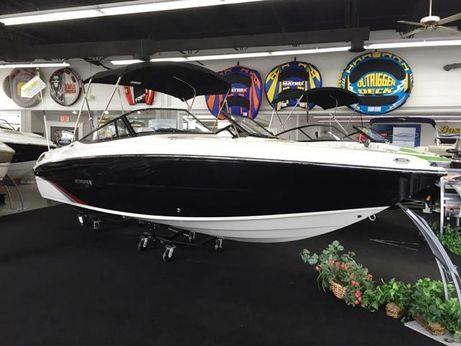 2015 Stingray 225 LR