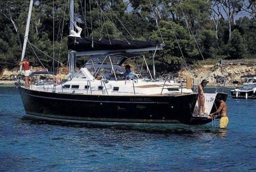 2004 Beneteau Oceanis 42 C.C.