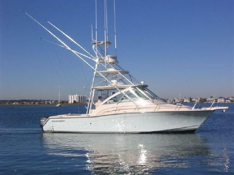 2006 Grady White 360 Express - Full Custom Tower