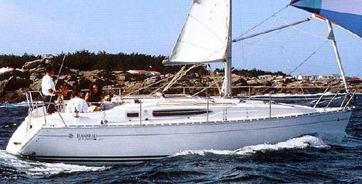 2003 Jeanneau Sun Odyssey 32.2