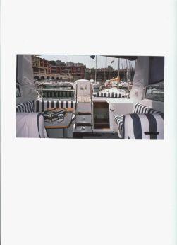 1995 Raffaelli Mistral S