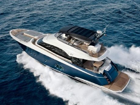 2013 Monte Carlo Yachts 65