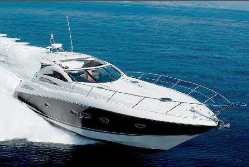 2005 Sunseeker Portofino 53