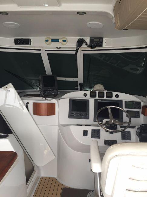 Glacier Bay 3080 Cockpit Helm