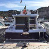 1987 Ferretti Yachts Altura 40 Fly