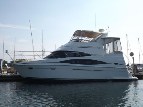 2004 Carver Yachts 366 Motor Yacht