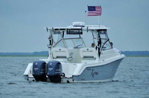 2013 Edgewater 280 CX