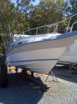 1988 Cruisers Yachts Rogue 2860