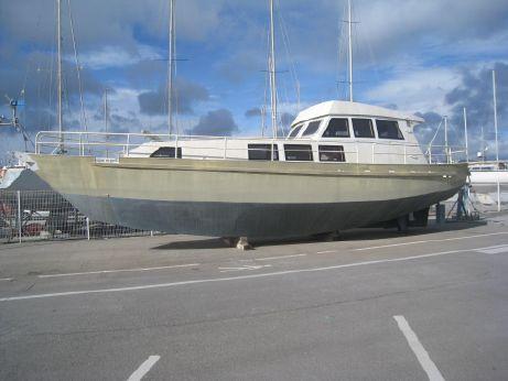 2005 Meta Voyageur 47