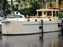 "2011 Canal Boat ""58"" Custom"