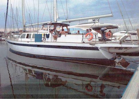 1985 Philippou Bros S.a. (gr) GOLETTA 75' Deriva Mobile