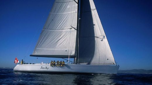 2003 Southern Wind Shipyard SW 78