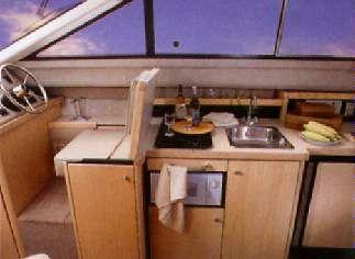 photo of 28' Bayliner 2858 Ciera Command Bridge
