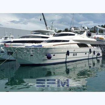 2007 Debirs Yachts 85 RPH LX