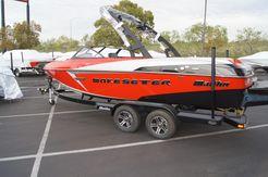 2015 Malibu Wakesetter 22 VLX