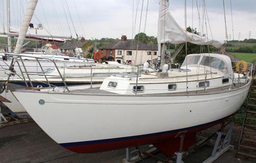 1987 Victoria 34
