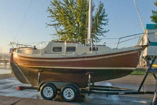1988 Sailboat Halman Nordic