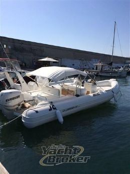2009 Jokerboat Clubman 26