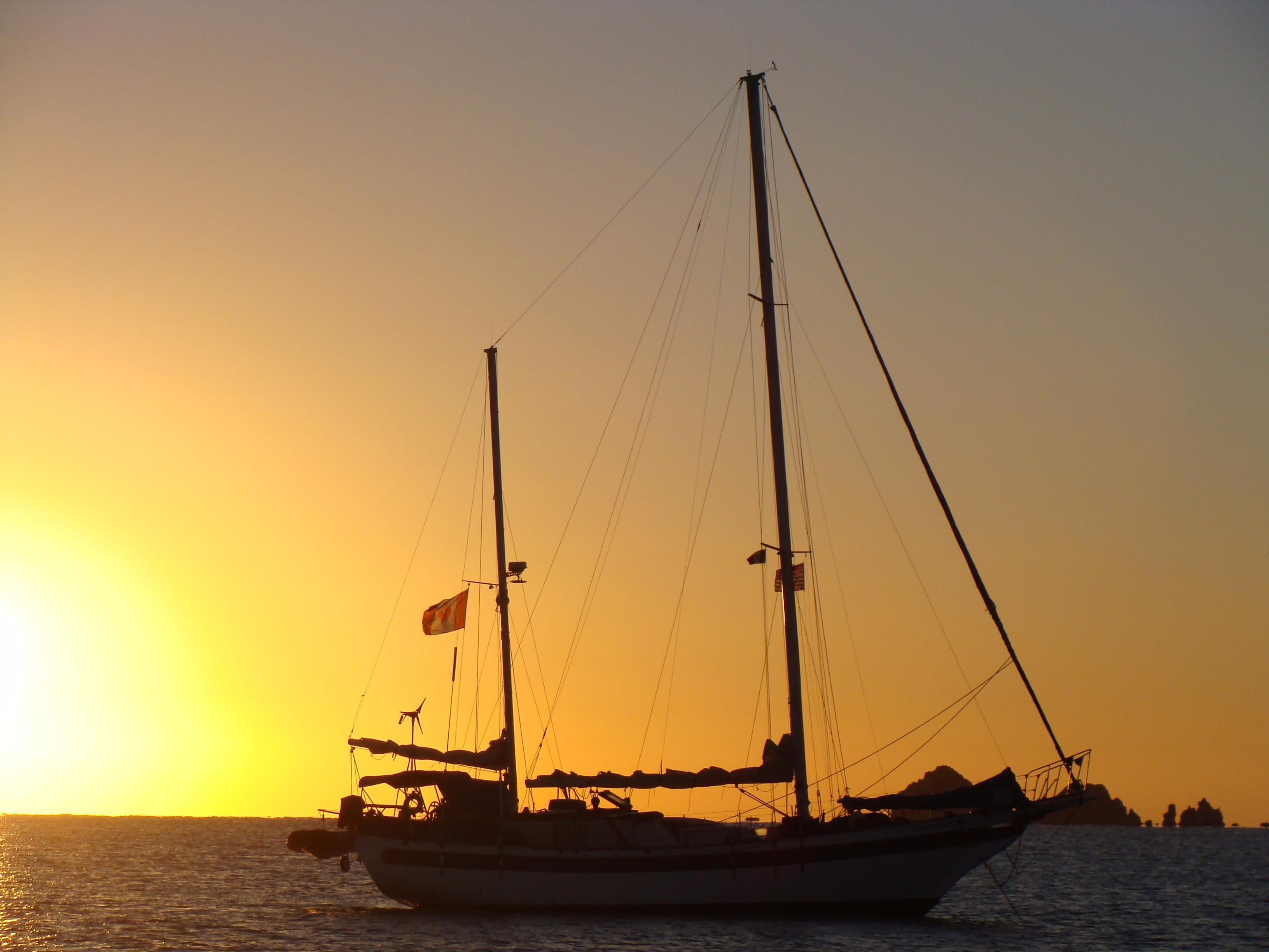 51' Formosa Island Trader Ketch+Photo 4