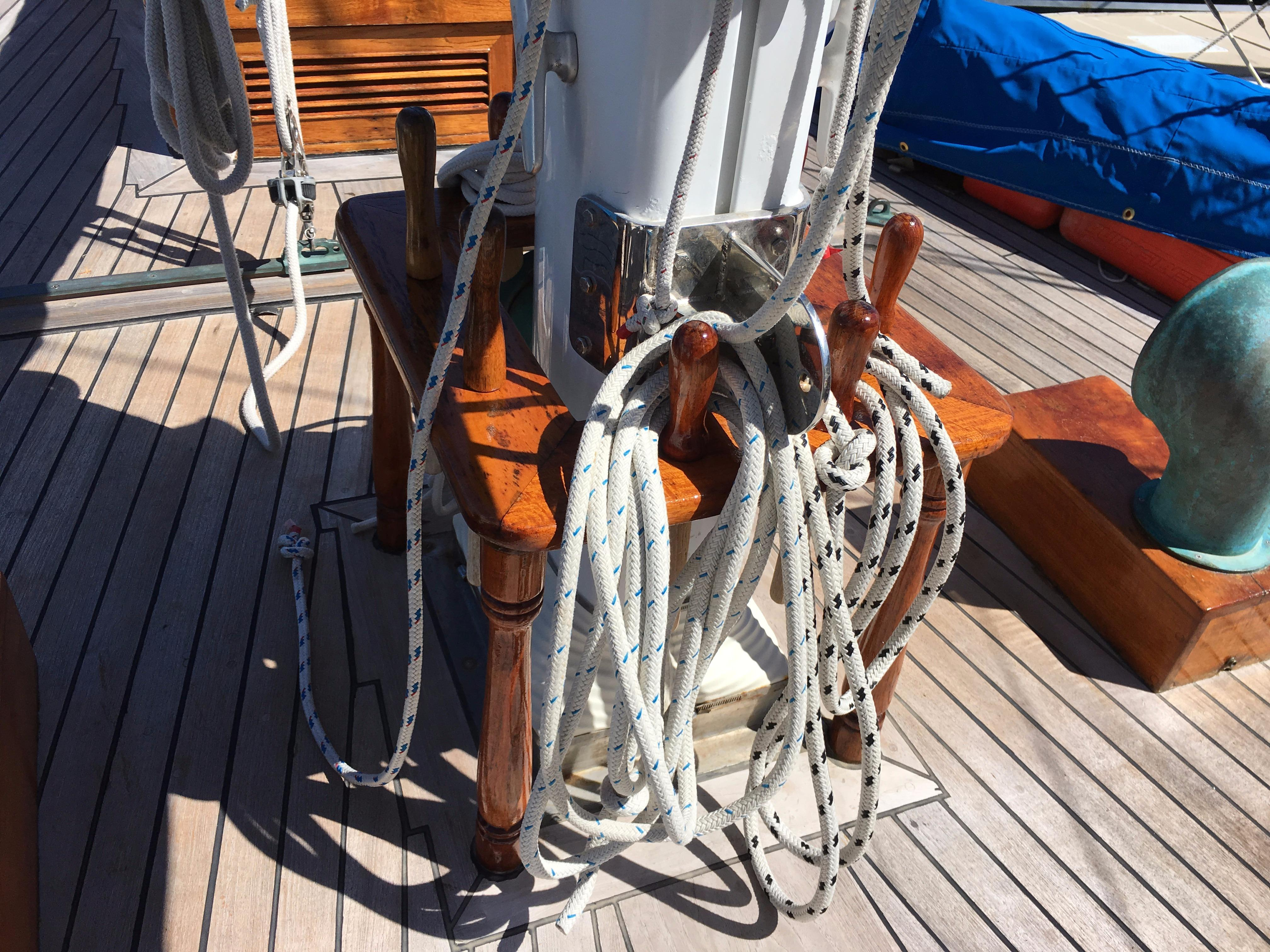 51' Formosa Island Trader Ketch+Photo 10
