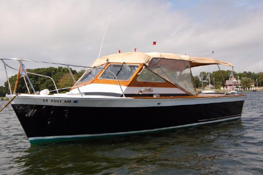 1971 Lyman Offshore