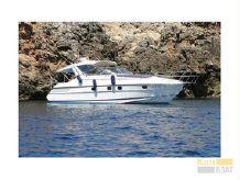 1992 Princess 366 Riviera