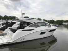 2017 Sea Ray Sundancer