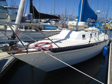 1979 Islander Yachts Sloop